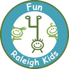 Fun 4 Raleigh Kids