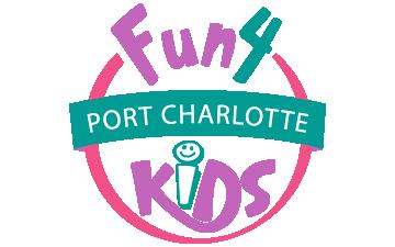 Fun 4 Port Charlotte Kids