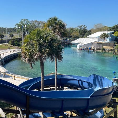 Buccaneer Bay Waterpark